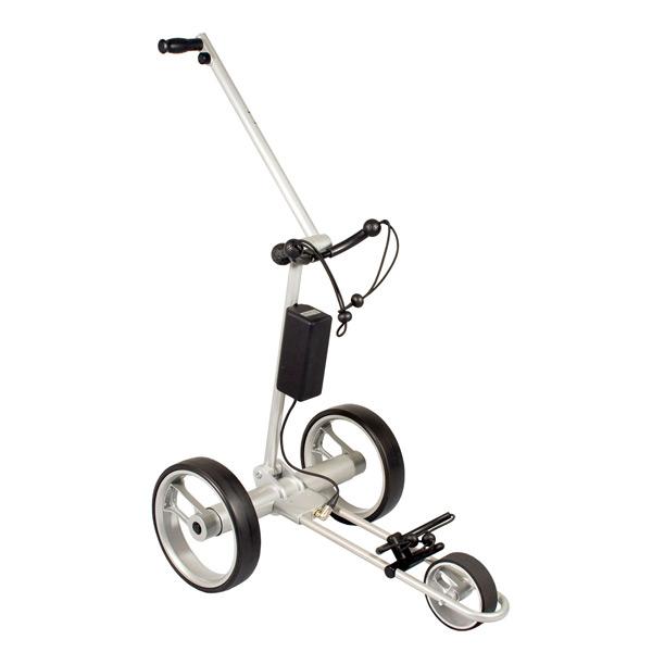 elektro golf trolley electra caddycool golf caddy. Black Bedroom Furniture Sets. Home Design Ideas
