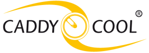 Logo caddycool.com