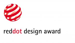Logo Reddot Design Award